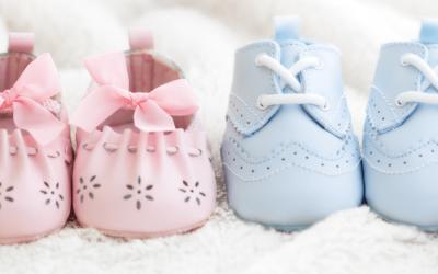 Consejos para elegir los zapatos de tu bebé